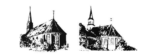logo de kerk thuis