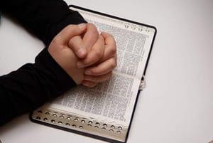 bijbel-bidden